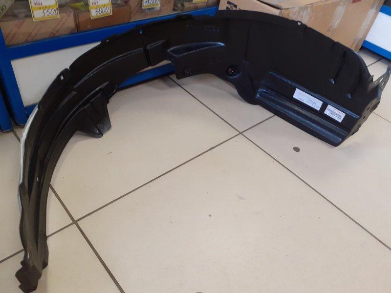 Подкрылок Toyota Rav4 1ADFTV передний правый