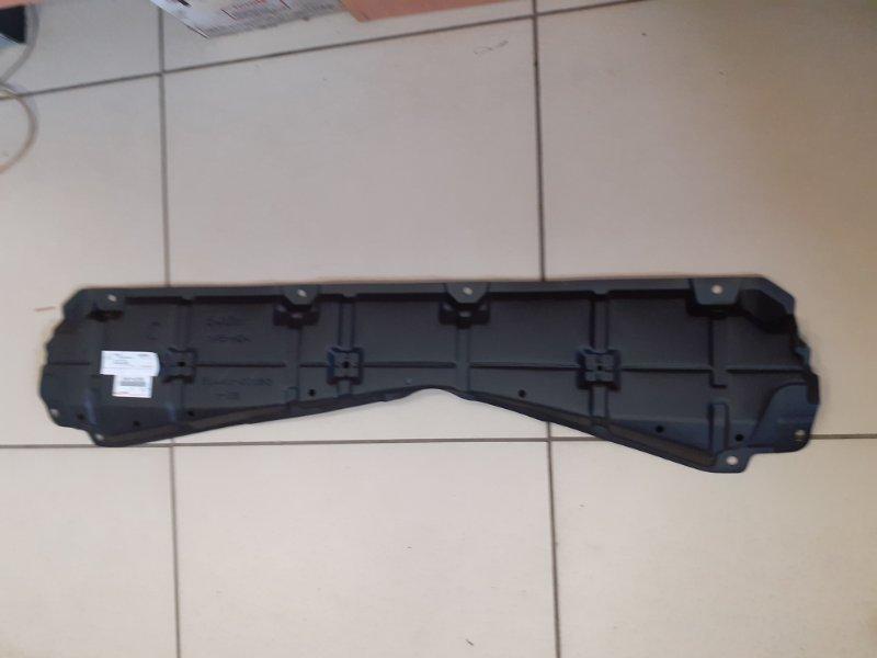 Пыльник двигателя Toyota Rav4 2ARFE передний