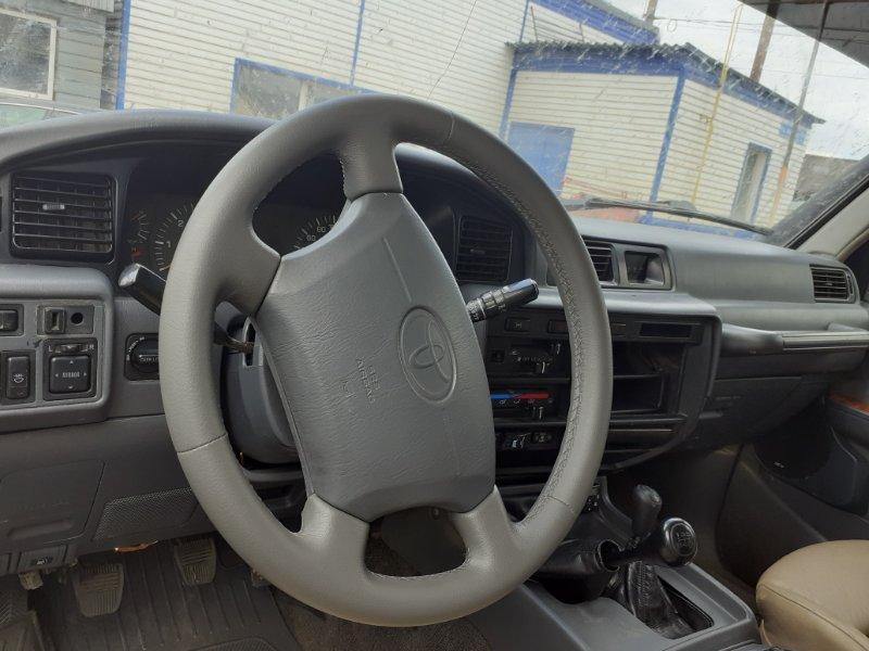 Торпедо комплект Toyota Land Cruiser 80 переднее левое (б/у)
