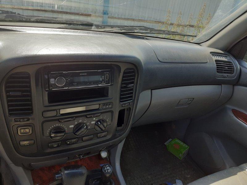 Торпедо комплект Toyota Land Cruiser 100 2UZFE переднее левое (б/у)