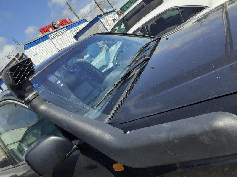 Шноркель Toyota Land Cruiser 100 передний (б/у)