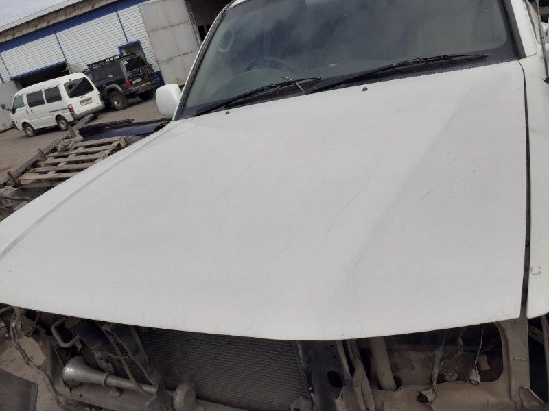 Капот Toyota Land Cruiser 100 (б/у)