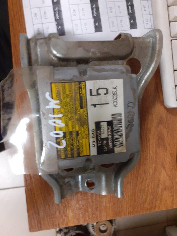 Блок управления Toyota Land Cruiser 100 1FZFE (б/у)