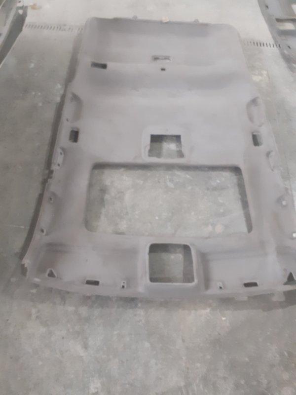 Обшивка потолка Toyota Land Cruiser 100 (б/у)