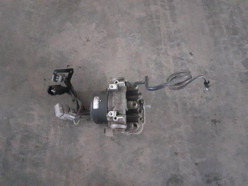 Блок управления abs Toyota Land Cruiser 80 1FZFE (б/у)