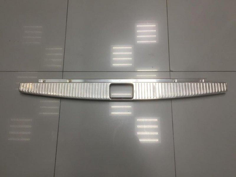 Обшивка багажника Mercedes E Class W212 2.2 CDI   651 2010 (б/у)