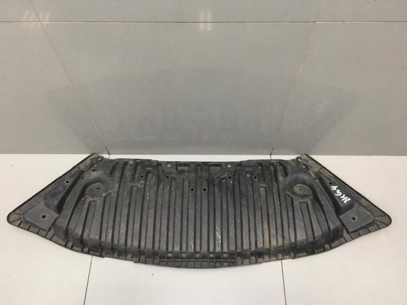 Защита пыльник Mercedes C Class W204 2 2013 (б/у)