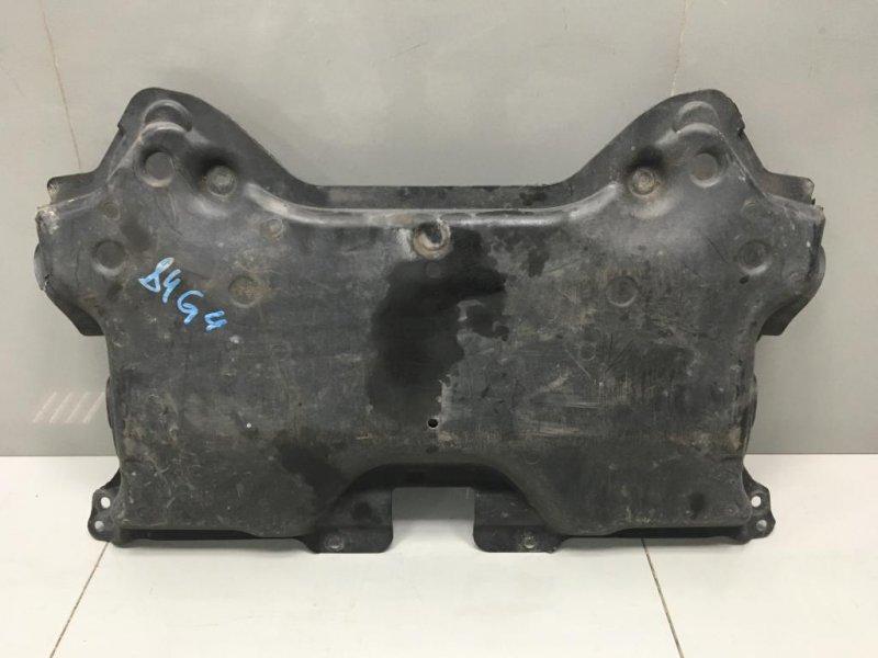 Защита пыльник двигателя Mercedes C Class W204 2 2013 (б/у)