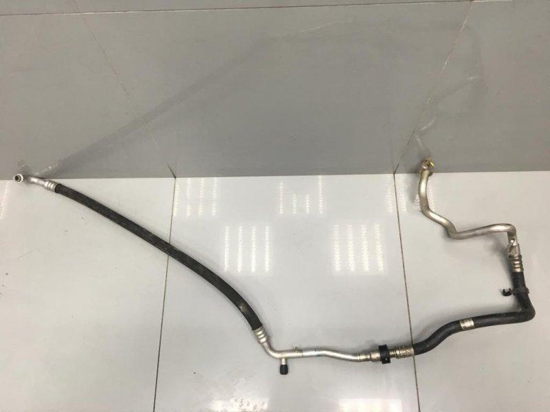Трубка кондиционера Mercedes E Class W211 (б/у)
