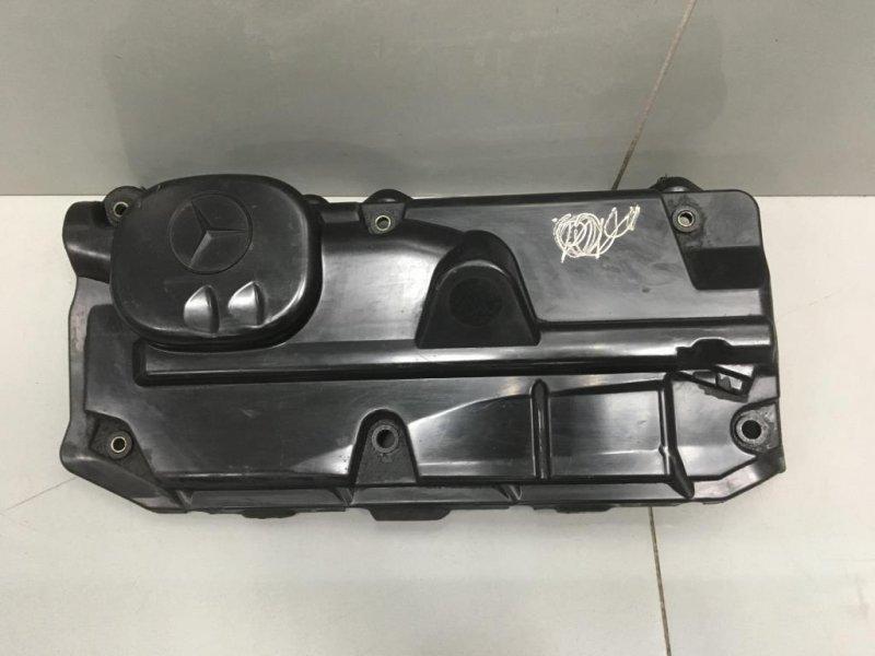 Крышка головки блока (клапанная) Mercedes Sprinter W906 2006-2018 (б/у)