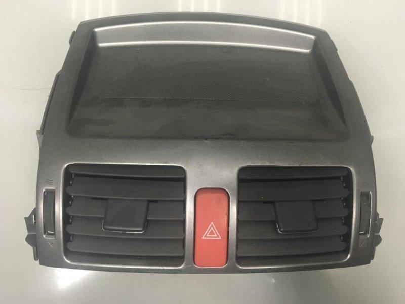 Дефлектор воздушный Toyota Auris 1 2007 (б/у)