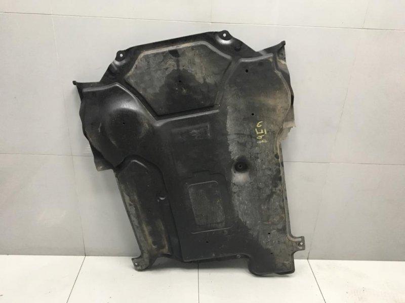 Защита пыльник Mercedes C Class W204 651.911 2010 (б/у)