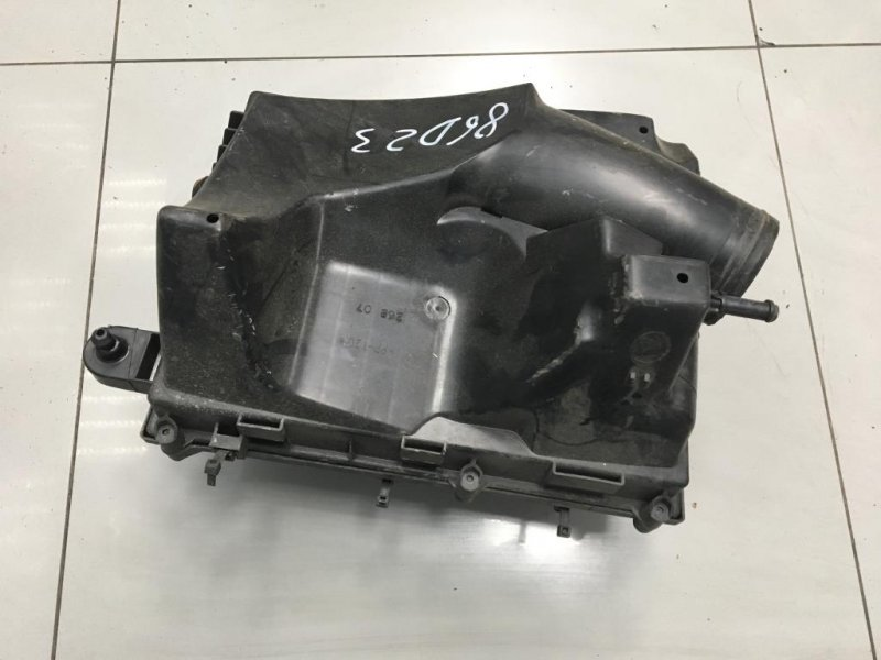 Корпус воздушного фильтра Opel Vectra C 1 2007 (б/у)
