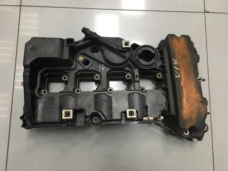 Крышка головки блока (клапанная) Mercedes E Class W211 (б/у)