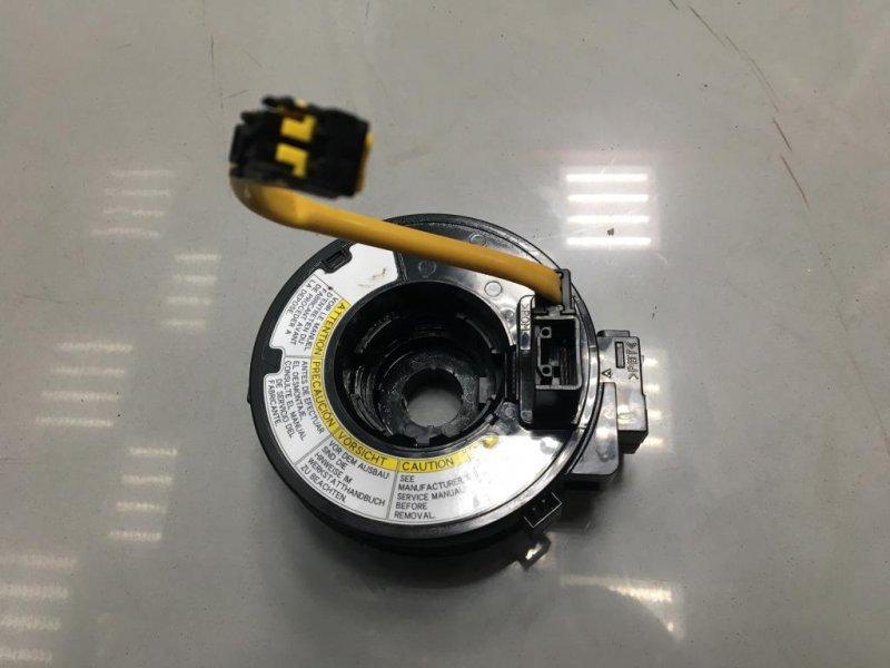 Подрулевое кольцо Suzuki Sx4 1 2007 (б/у)