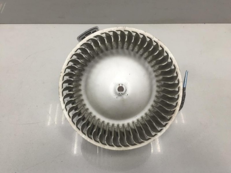 Моторчик печки Mazda 6 Gg (б/у)