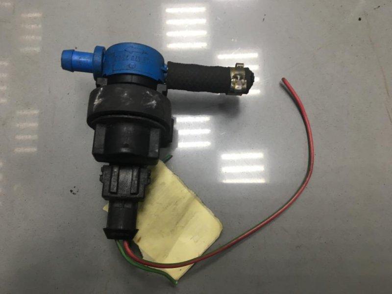 Клапан вентиляции топливного бака Mercedes E Class W211 (б/у)