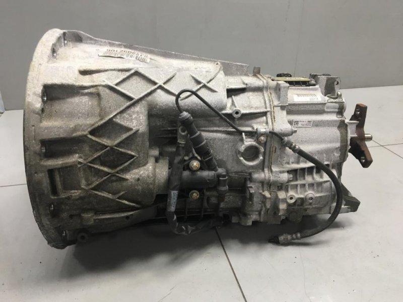 Мкпп Mercedes C Class W204 2 2013 (б/у)