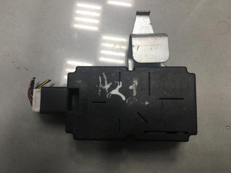Блок электронный Mazda 6 Gh (б/у)
