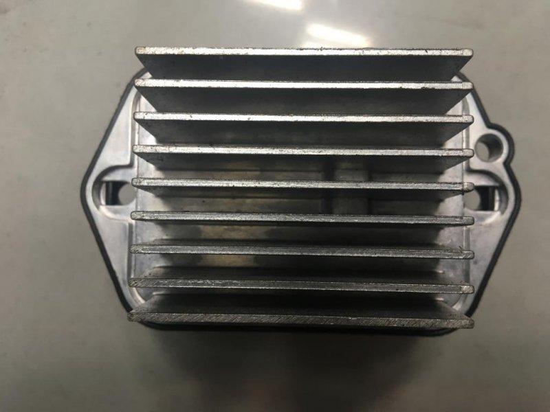Резистор печки Mazda 6 Gg (б/у)