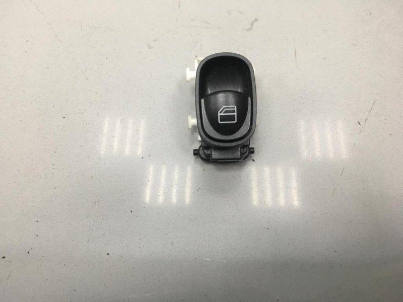 Кнопка стеклоподъемника Mercedes C Class W203 (б/у)