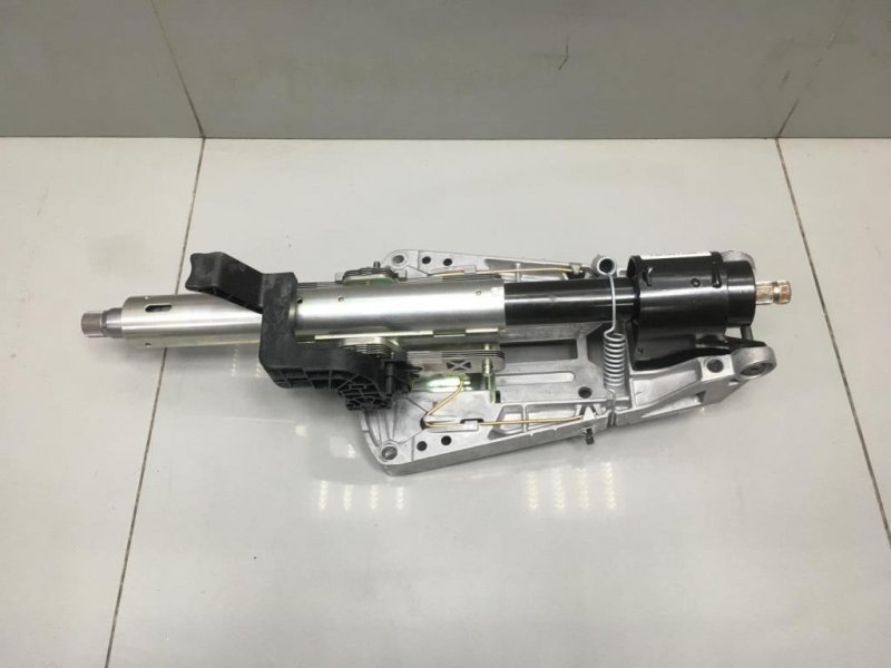 Колонка рулевая Mercedes C Class W204 2 2012 (б/у)