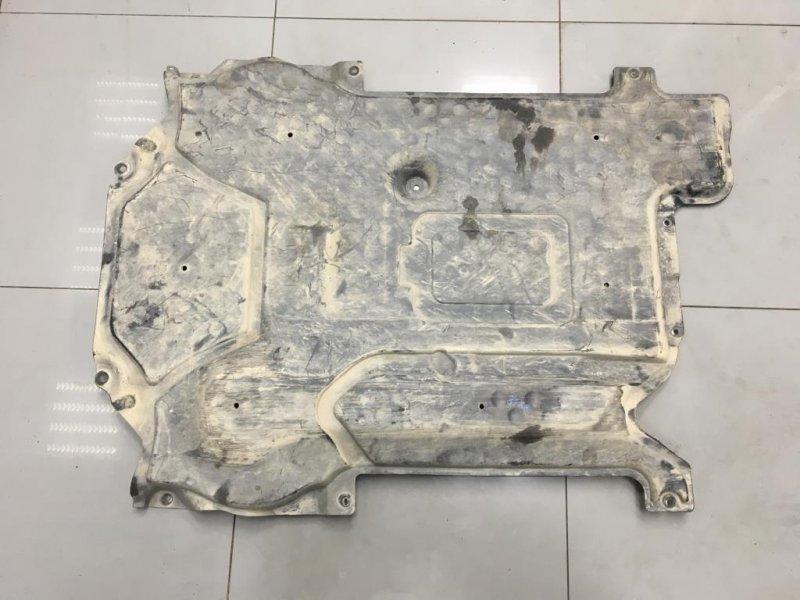 Защита пыльник Mercedes C Class W204 2 2012 (б/у)
