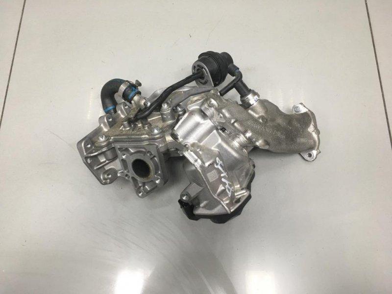 Клапан рециркуляции ог Mercedes C Class W204 2 2012 (б/у)