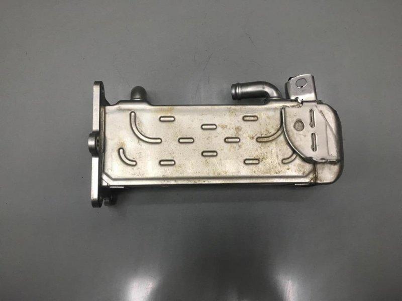 Радиатор системы egr Mercedes C Class W204 2 2012 правый (б/у)