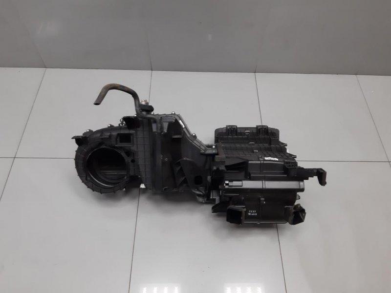 Корпус печки Hyundai Starex H1 2 2009 передний (б/у)