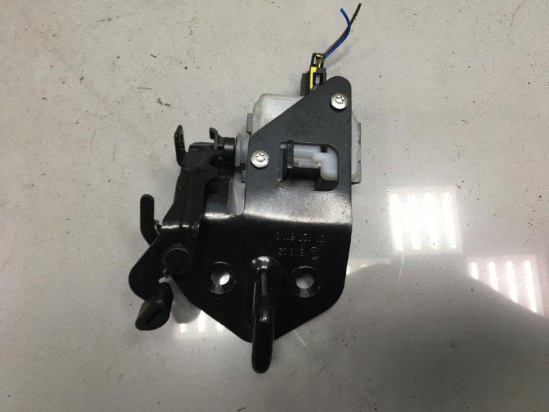 Ответная часть замка багажника Skoda Octavia A5 1Z 1 2013 (б/у)
