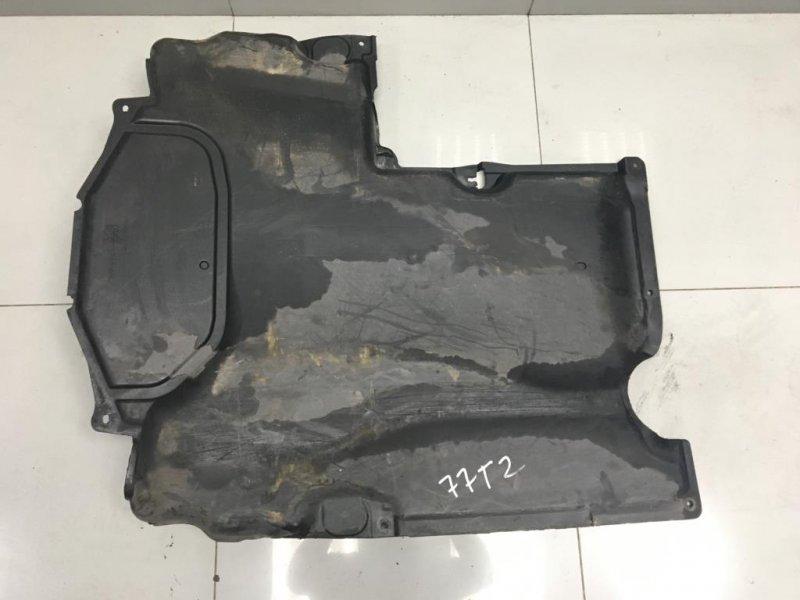 Защита пыльник Mercedes C Class W203 2 2006 (б/у)