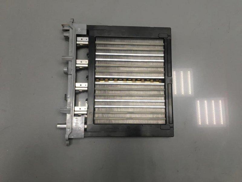 Радиатор печки Mercedes E Class W211 3.0 2007 (б/у)