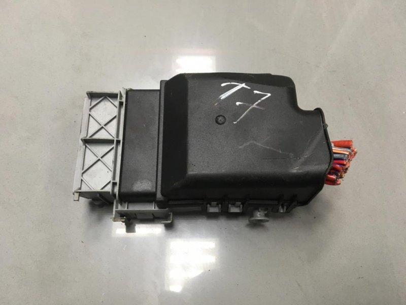 Блок предохранителей Opel Insignia 2.0 2009 (б/у)