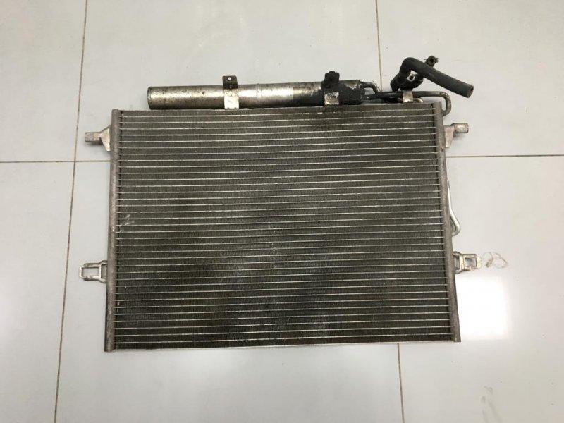 Радиатор кондиционера Mercedes E Class W211 3.0 2005 (б/у)