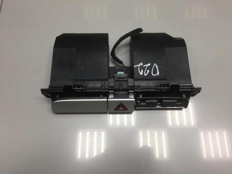 Кнопка аварийной сигнализации Volkswagen Passat B6 1 2009 (б/у)
