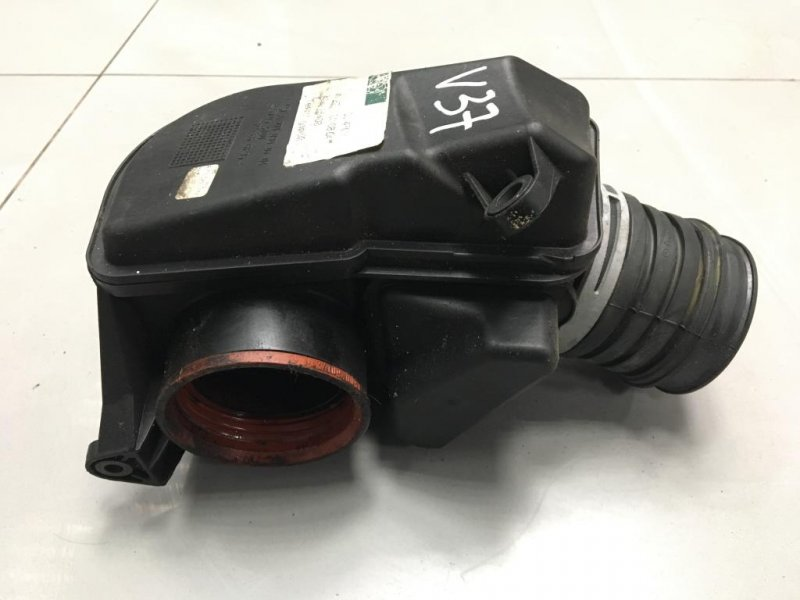 Резонатор воздушного фильтра Mercedes C Class W203 1 2004 (б/у)