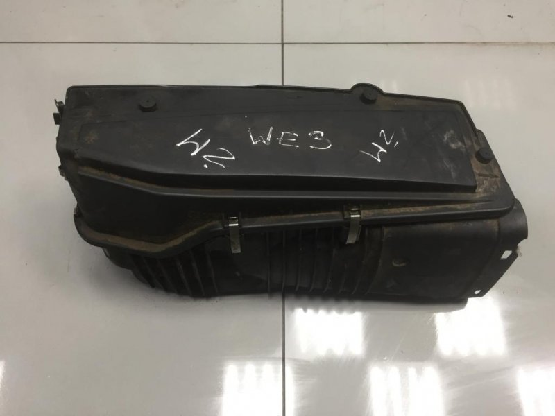 Корпус воздушного фильтра Mercedes (б/у)