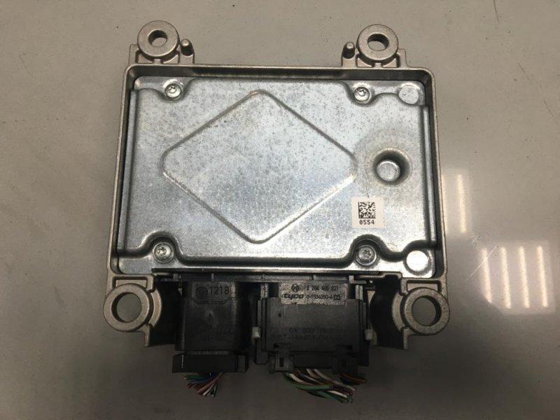 Блок управления air bag Mazda Mazda 3 Bk правый (б/у)