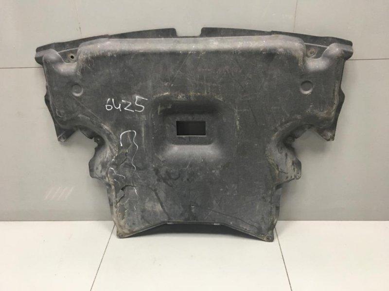 Защита пыльник двигателя Mercedes C Class W203 1 2004 (б/у)