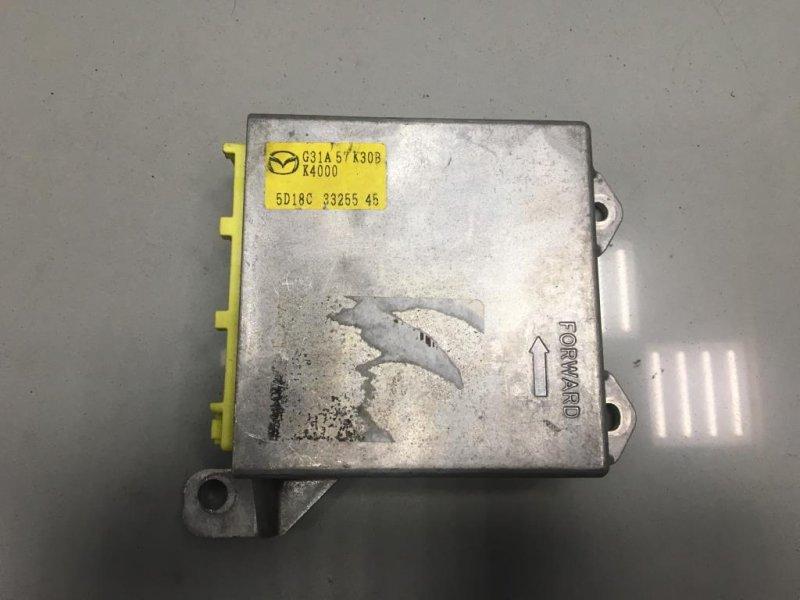 Блок управления air bag Mazda 6 Gg правый (б/у)