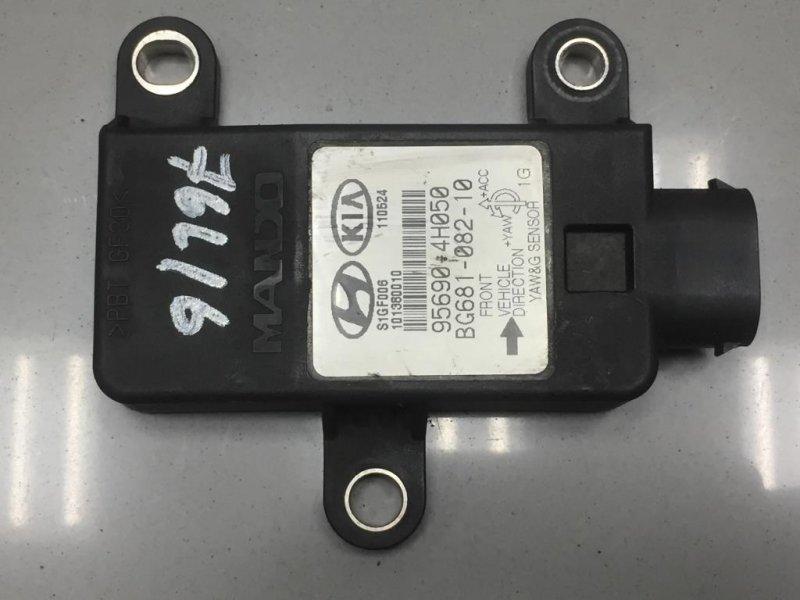 Датчик курсовой устойчивости Hyundai Starex H1 2 2011 (б/у)