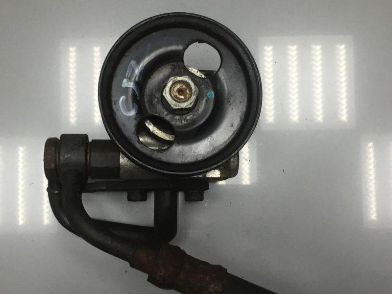 Насос гидроусилителя Hyundai Getz (б/у)