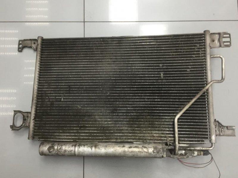 Радиатор кондиционера Mercedes C Class W203 1 2005 (б/у)