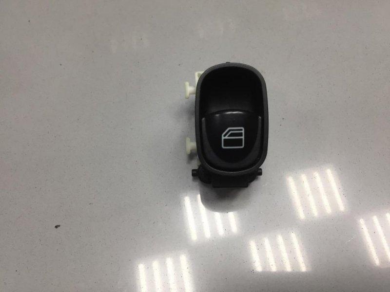 Кнопка стеклоподъемника Mercedes C Class W203 2 2002 (б/у)
