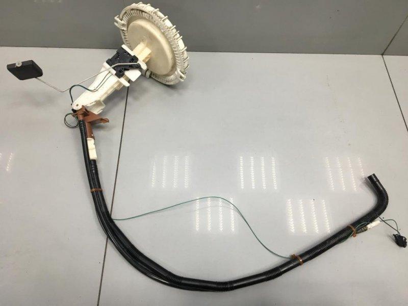 Датчик уровня топлива Audi A6 C6 3.0 2010 (б/у)
