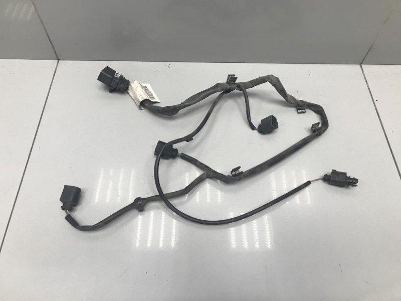 Проводка коса Audi A6 C6 3.0 2010 (б/у)