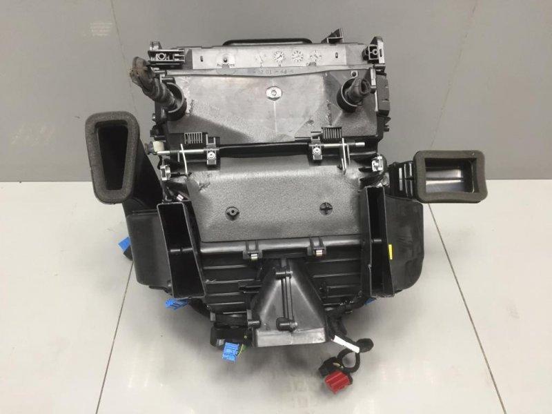 Корпус печки Audi A6 C6 3.0 2010 (б/у)