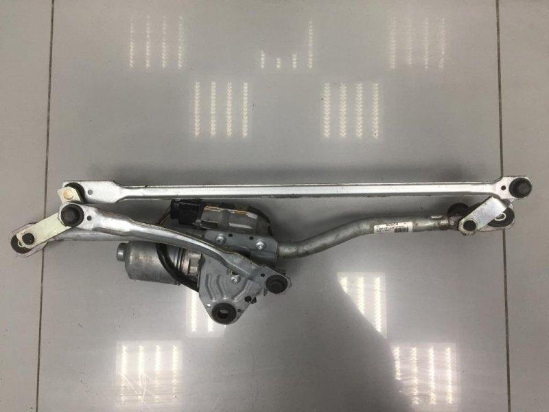 Трапеция стеклоочистителей Audi A6 C6 3.0 2010 (б/у)