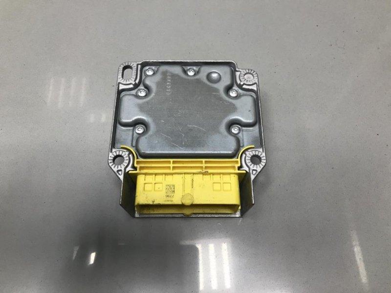 Блок управления air bag Audi A6 C6 3.0 2010 (б/у)